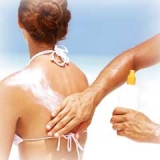 Protezione Solare per il Corpo