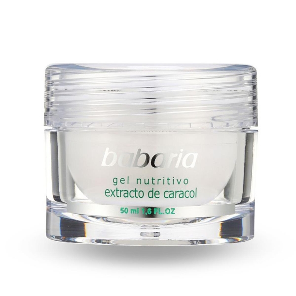 Babaria Caracol Extract Gel Tester 50Ml