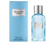 Abercrombie & Fitch First Instinct Blue Woman Edp 100 Ml spray
