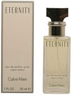 Calvin Klein Ck Eternity Woman Edp 30 Ml Vapo