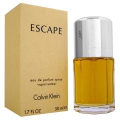 Calvin Klein Ck Escape Woman Edp 50 Ml Vapo