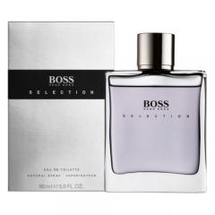 Boss Selection Men Edt 90 Ml Vapo
