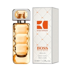 Boss Orange Edt 30 Ml Vapo
