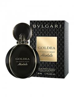 Bvlgari Goldea The Roman Night Absolute Edp 50 Ml Vapo