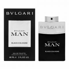 Bvlgari Man Black Cologne Edt 60 Ml Vapo