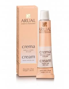Arual Arual  hand cream 30Gr