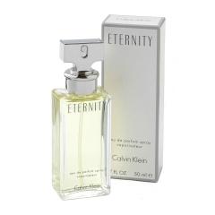 Calvin Klein Ck Eternity Woman Edp 50 Ml Vapo