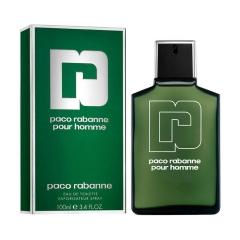 Paco Rabanne Homme Eau De Toilette 100Ml