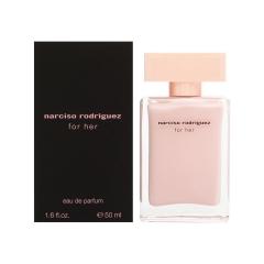 Narciso Rodriguez For Her Eau De Parfum 50Ml