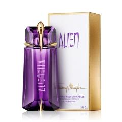 Thierry Mugler Alien Eau De Parfum Ricaricabile 90Ml