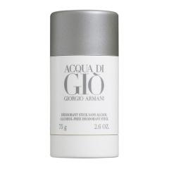 Giorgio Armani Acqua Di Gio Deodorante Stick Sin Alcohol 75Ml