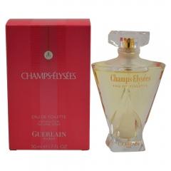 Guerlain Champ Elysees Edt 50 Ml Vapo