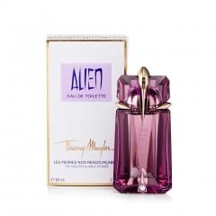 Thierry Mugler Alien Eau De Toilette 60Ml