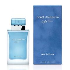 Dolce & Gabbana D&G Light Blue Eau Intense Edp 25 Ml Vapo