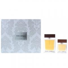Dolce & Gabbana D&G The One Men Set Edt 100Ml+Edt 30Ml