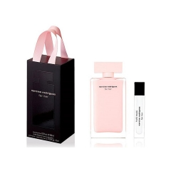 Narciso Rodriguez For Her Set Edp 100 Ml + 10 Ml