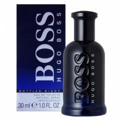 Hugo Boss Bottled Night Eau De Toilette 30Ml