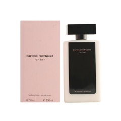 Narciso Rodriguez For Her Latte Corpo 200Ml
