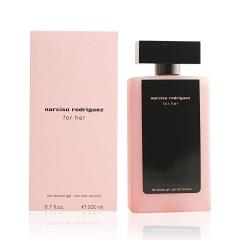 Narciso Rodriguez For Her Gel De Bano Perfumado 200Ml