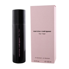 Narciso Rodriguez For Her Deodorante For Her 100Ml