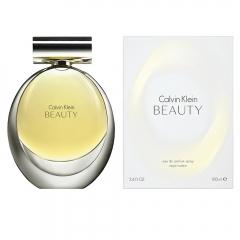 Calvin Klein Beauty Eau De Parfum 100Ml Vaporizzatore