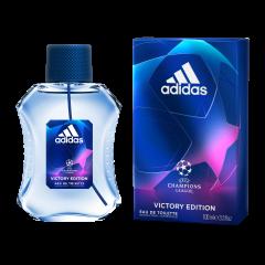 Adidas Uefa Cham.League Victory Ed 100Ml