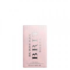 Burberry Brit Sheer For Her Edt 50 Ml Vapo