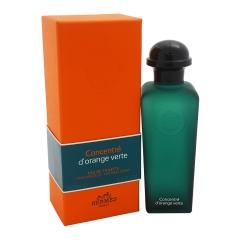 Hermes Paris Eau D'Orange Verte Concentrato Eau De Toilette 100Ml