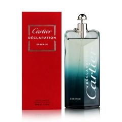 Cartier Declaration Essence Eau De Toilette 100Ml Vaporizzatore