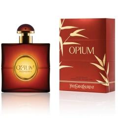 Yves Saint Laurent Opium Eau De Toilette 90Ml Vaporizzatore