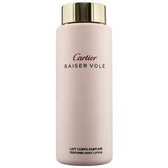 Cartier Baiser Vole Latte Corpo Perfumado 200Ml