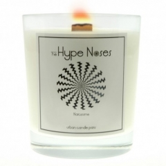 The Hype Noses Candle  190G Art Plastique