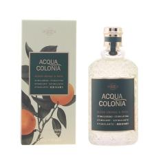 4711 Acqua Colonia Eau De Cologne Blood Orange & Basil 170Ml