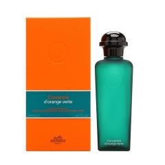 Hermes Paris Eau D'Orange Verte Concentrato Eau De Toilette 200Ml