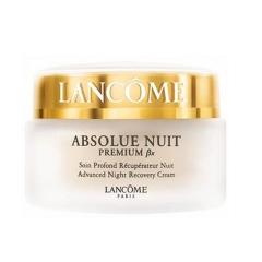 Lancome Absolue Bx Crema Da Notte 50Ml
