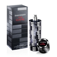 Davidoff The Game Eau De Toilette 100Ml