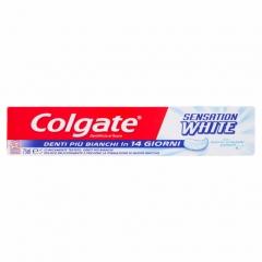 Colgate Sensation toothpaste Blanqueador 75 Ml