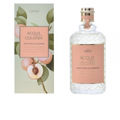 4711 Acqua Balancing White Peach&Coriade