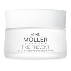 Anne Moller Time Prevent cream Lumiere Spf15 Normal Skin 50Ml