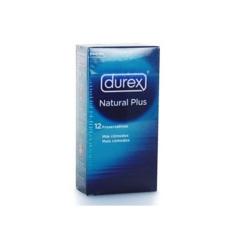 Durex Natural Plus Condoms