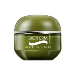 Biotherm Homme Age Fitness Crema Da Notte 50Ml