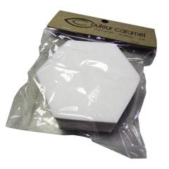 Couleur Caramel Pre-Cut Natural Sponge