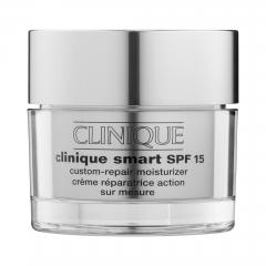 Clinique Smart cream  anti - age repairer dry skin 50Ml