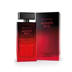 Arden Always Red Femme Edt 100 Ml Vapo