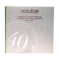Decleor Aroma Dynamic Gel Fraicheur 50Ml + Slim Effect Gel Cream 50Ml + Aromessence Slim Effect serum 5Ml