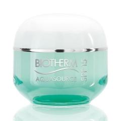 Biotherm Aquasource Crema Air Spf15 50Ml