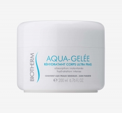 Biotherm Aqua Gelee Ultra Rinfrescante Body Replenisher 200Ml