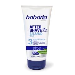 Babaria Men Aloe Balsamo After Shave 150Ml