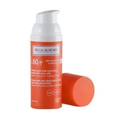 Bella Aurora  anti - stain Solar Fluid Spf50 Normal Skin-dry