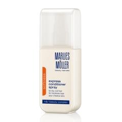 Marlies Moller Softness Spray conditioner Dry hair Express 125Ml